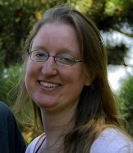 Sarah Magill
